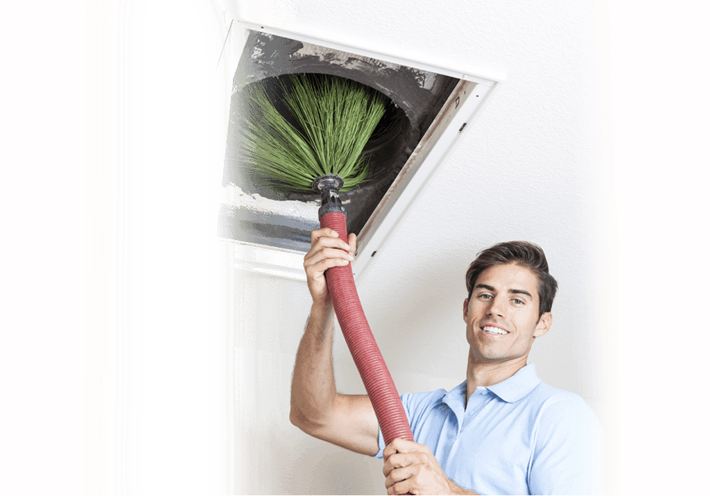Save 30% on Air Duct Cleaning
