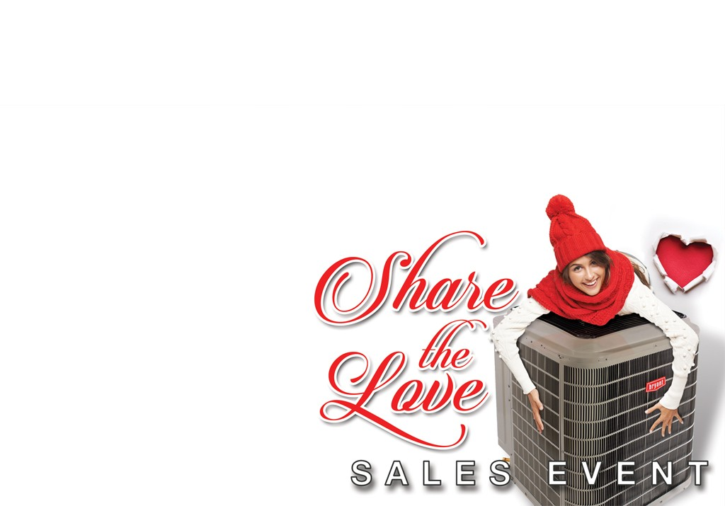 Ierna Share The Love Sales Event!