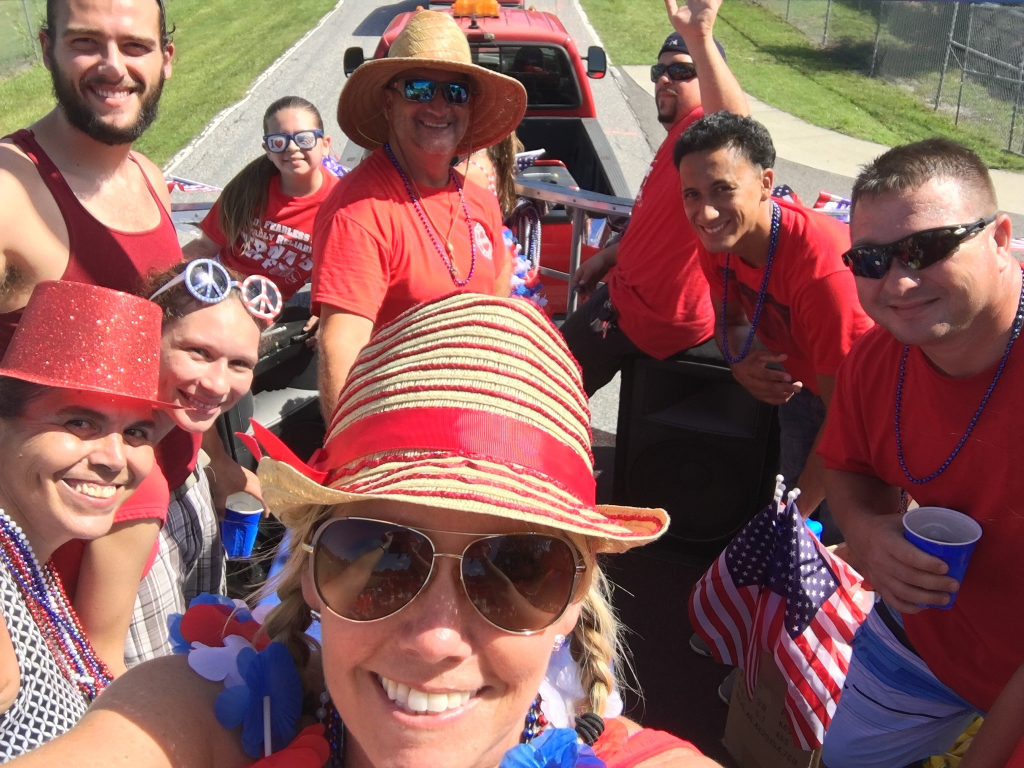 2014_Lutz_4th_of_July_Parade