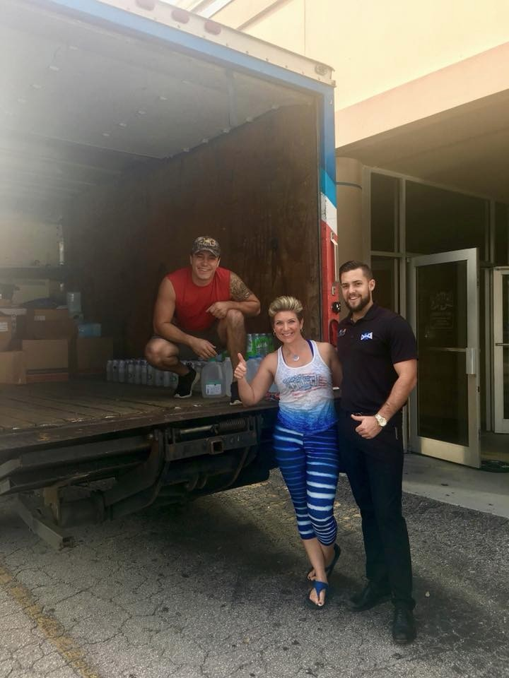 After_Irma_Puerto_Rico_Food_Clothing_Drive