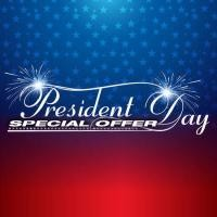 PRESIDENT'S DAY SPECIAL - FREE INDOOR AIR QUALITY UPGRADE