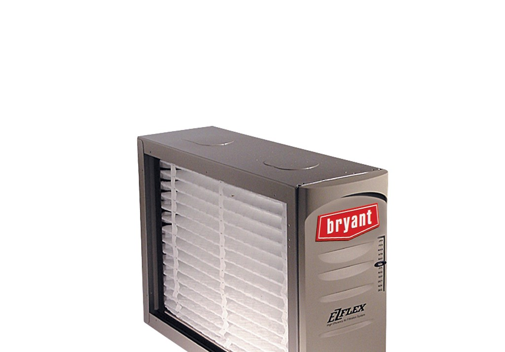 IERNA's Heating & Cooling - Air Cleaners