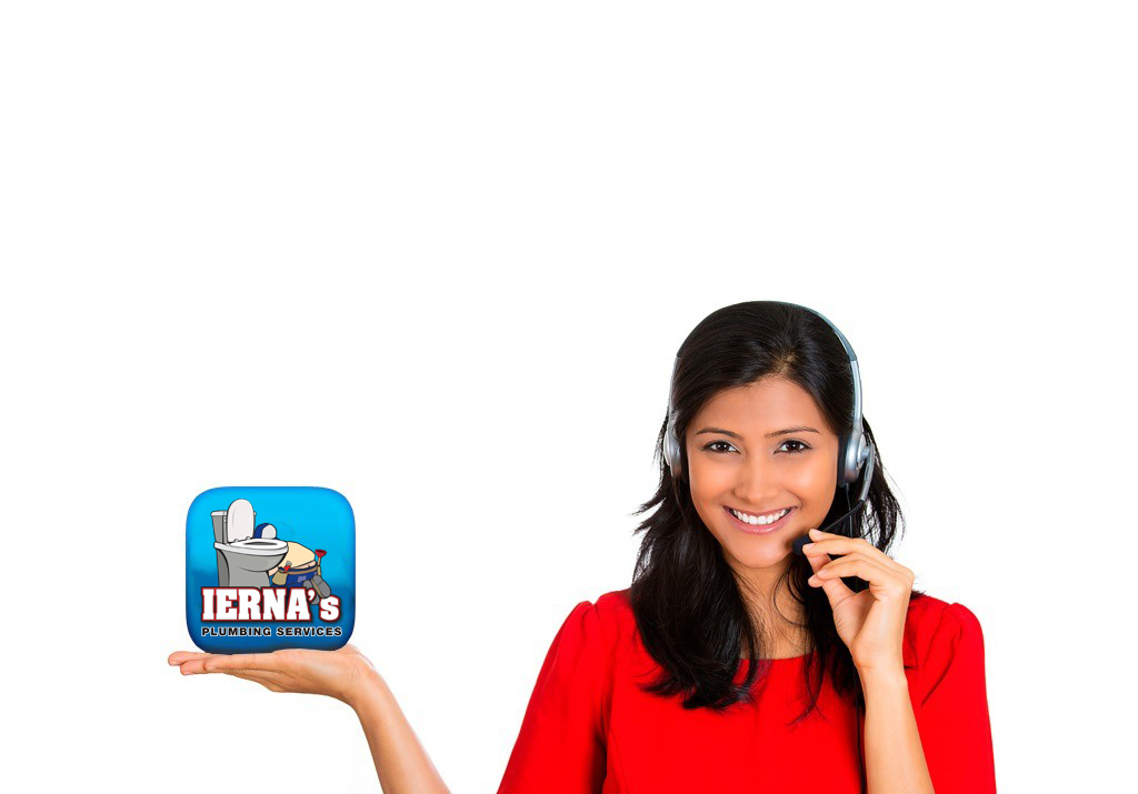 IERNA's Heating & Cooling - Plumbing Maintenance
