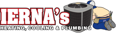 IERNA's Heating & Cooling Coupon