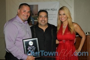 Business of the Year   Pasco County   Ierna's Heating and Cooling