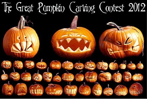 Pumpkin Carving Contest | Tampa | Ierna's Heating and Cooling