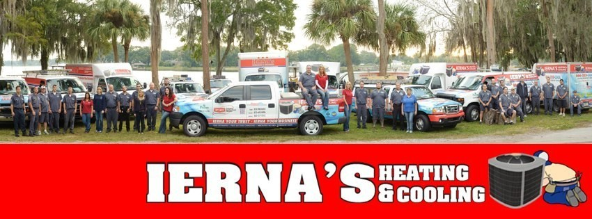 Air Conditioning | Tampa | Ierna's Heating and Cooling