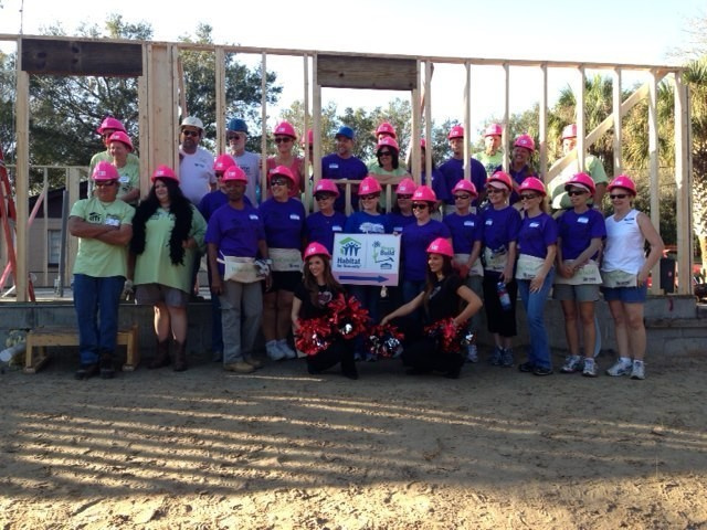 Habitat for Humanity | Tampa | Ierna's Heating & Cooling
