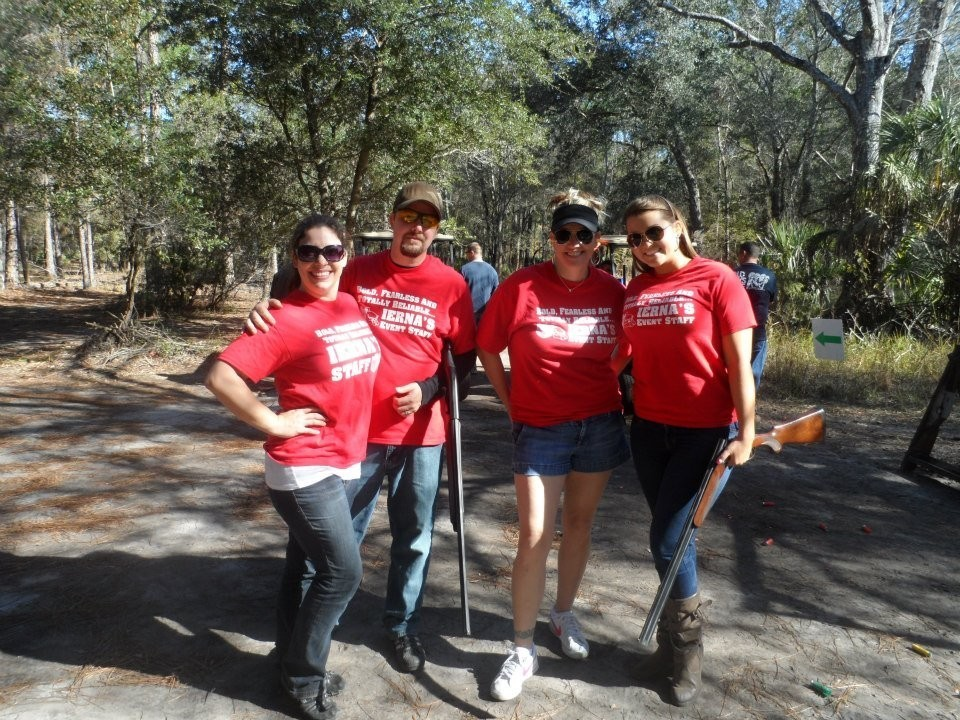 Big Brother & Big Sisters Outing | Tampa | Ierna's Heating & Cooling