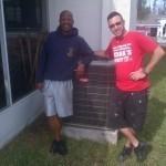 Happy Customers in the Tampa Bay 2