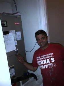 Tampa Air Conditioning Installation