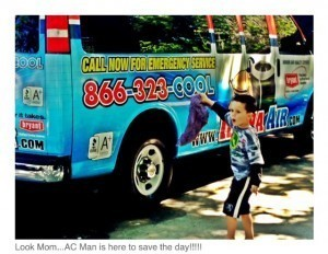 Lutz Air Conditioning Service